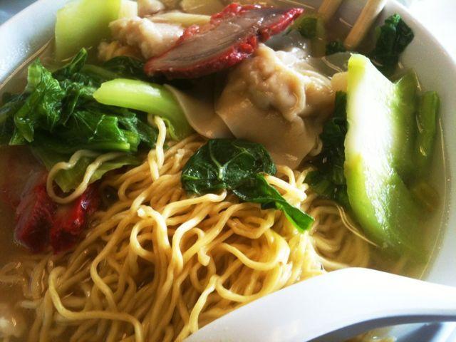 Wor wonton soup with noodles wor won ton mein 7 95